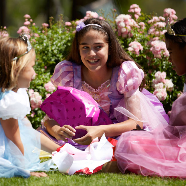 Sofia The First Pass The Parcel