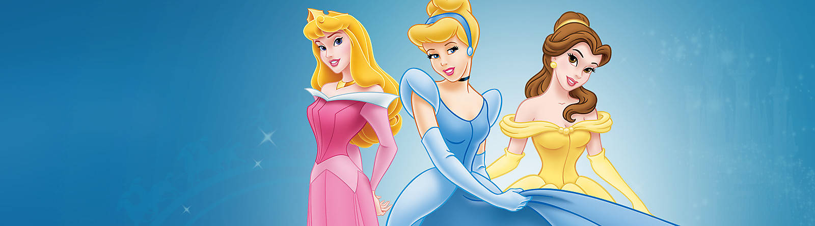 f26aae8b6e9a9 Disney Princess - Dolls, Costumes & Toys | shopDisney