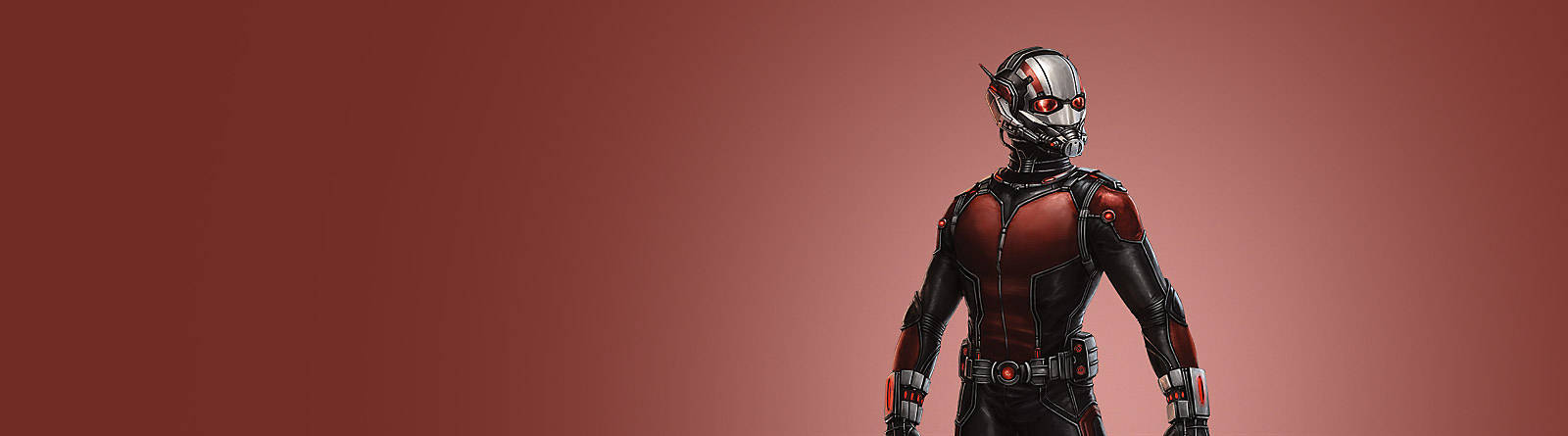 Ant-Man Discover the exciting world of Marvel with a range of Ant-Man merchandise, including toys, figures, accessories and more