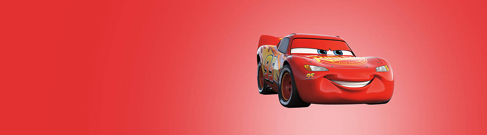 Flash mcqueen disney store en ligne devient shopdisney - Flash mcqueen film gratuit ...