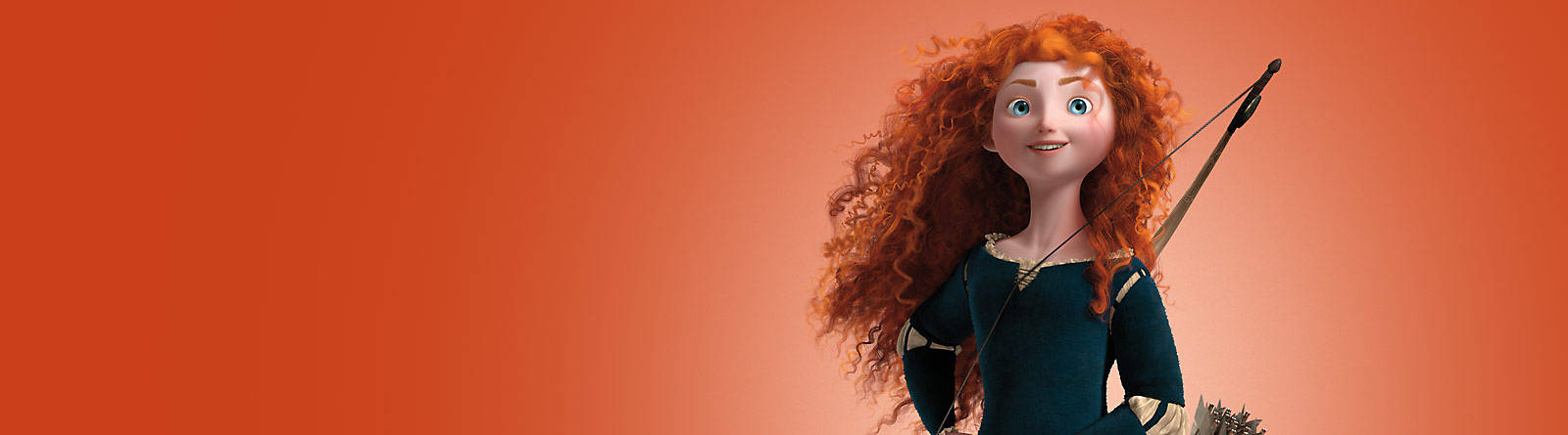 Merida Check out our range of Merida from Brave clothing, toys, accessories and more