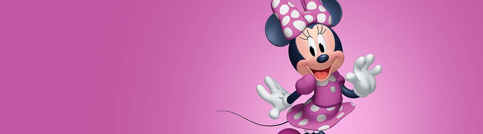 3fa58fbc8b Minnie | Personnages | Nouveau Site Officiel shopDisney