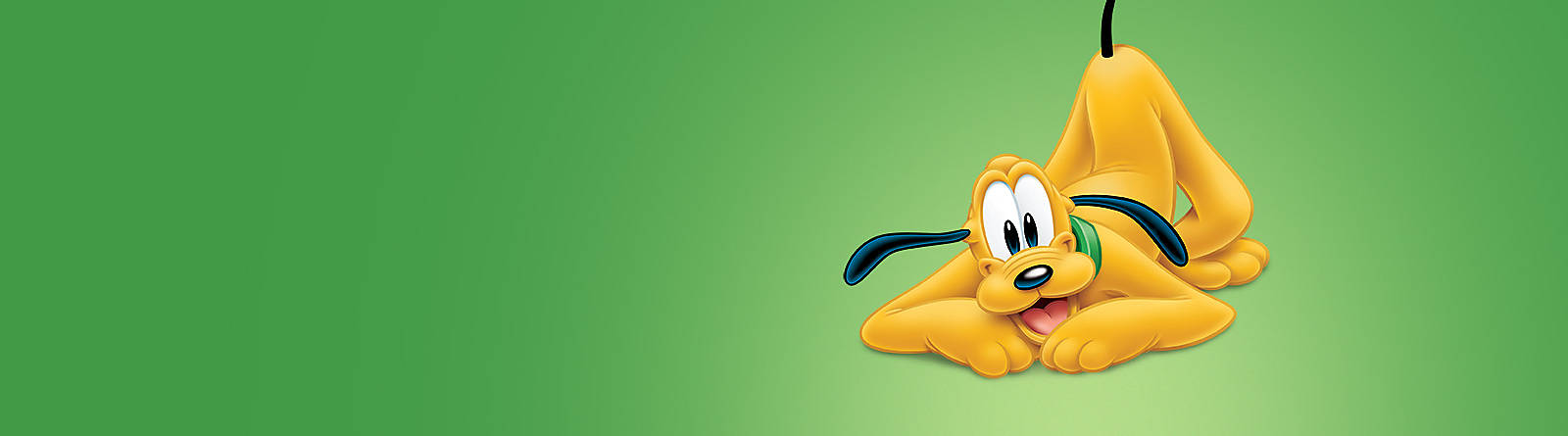 Pluto Discover our range of Pluto merchandise featuring soft toys, collectibles, mugs and more