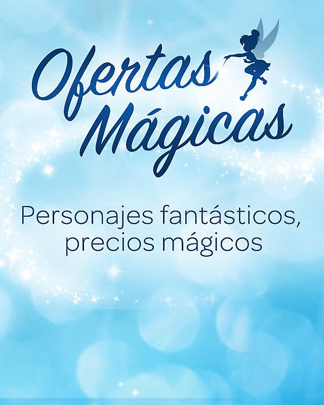 Ofertas Mágicas