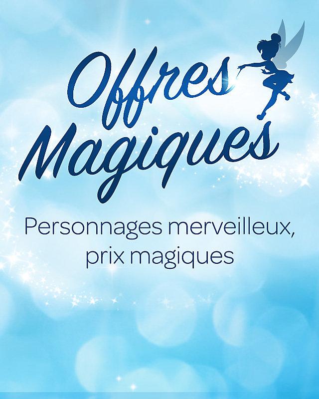 Offres Magiques