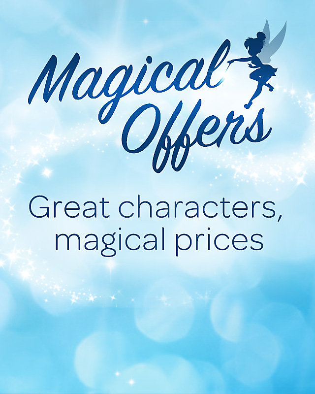 Gifts for babies kids adults easter gifts more disney store magical offers negle Gallery