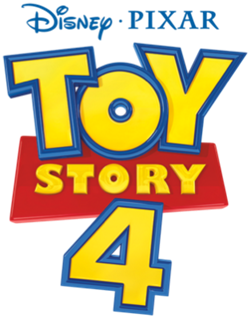 Take the Action to Infinity and Beyond!  SHOP TOY STORY 4