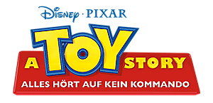 Toy Story 4 Forky und Karen - Eröffnungszeremonie-Schlüssel Die charaktervollen Schlüssel sind das perfekte Sammlerstück für Fans