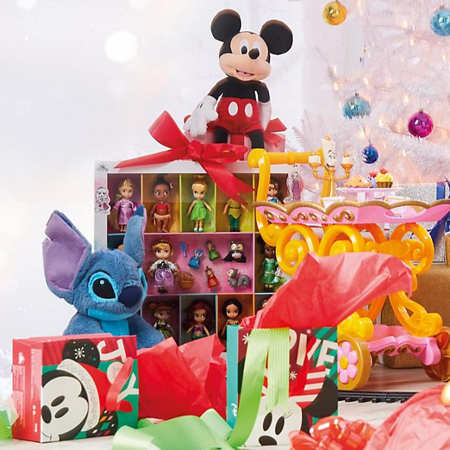 Gift Magic this Christmas  DISCOVER MORE