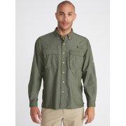 Men's Air Strip™ Long-Sleeve Shirt image number 3