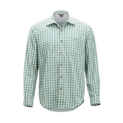 Men's Salida Check Long-Sleeve Shirt