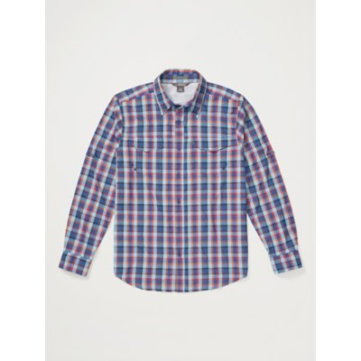 Men's Estacado Long-Sleeve Shirt