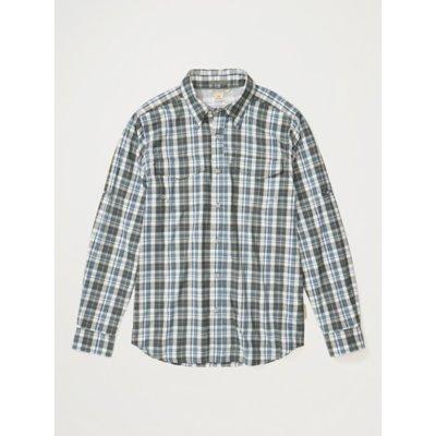 Men's Estacado Long-Sleeve Shirt