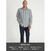 Men's Estacado Long-Sleeve Shirt image number 1