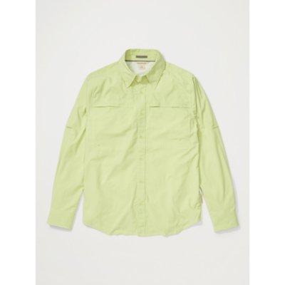 Men's Tellico Long-Sleeve Shirt