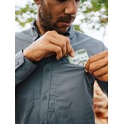 Men's Tellico Long-Sleeve Shirt image number 5