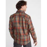 Men's Stonefly Midweight Flannel Shirt image number 4