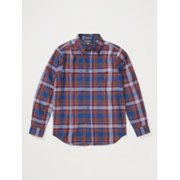 Men's Stonefly Midweight Flannel Shirt image number 0