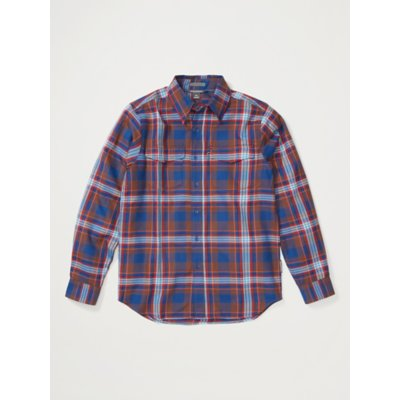 Men's Stonefly Midweight Flannel Shirt