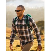 Men's Stonefly Midweight Flannel Shirt image number 6
