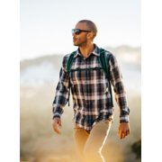 Men's Stonefly Midweight Flannel Shirt image number 7