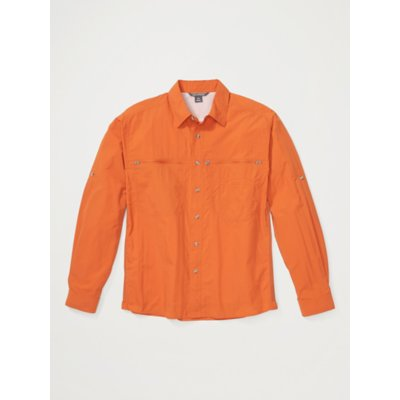 Men's Reef Runner™ Long-Sleeve Shirt
