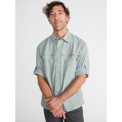 Men's Reef Runner™ Long-Sleeve Shirt