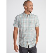 Men's Estacado Short-Sleeve Shirt image number 3