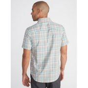 Men's Estacado Short-Sleeve Shirt image number 4