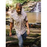 Men's Estacado Short-Sleeve Shirt image number 7