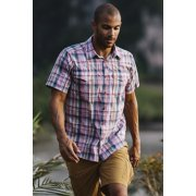 Men's Estacado Short-Sleeve Shirt image number 8