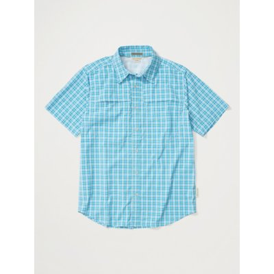 Men's Tellico Short-Sleeve Shirt