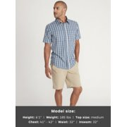 Men's Sailfish Short-Sleeve Shirt image number 1