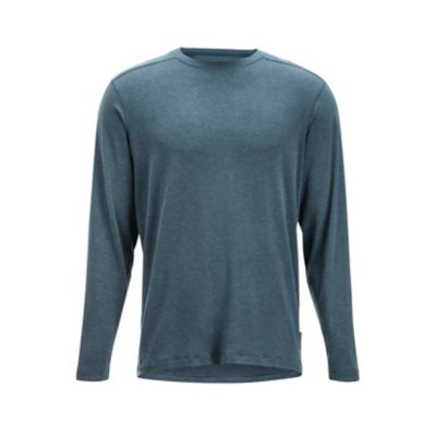 Men's Fraser Crewneck Long-Sleeve Sweater