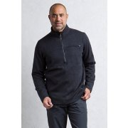 Men's Caminetto 1/4-Zip Long-Sleeve Sweater image number 4