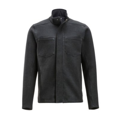Men's Tofano Full-Zip Jacket
