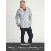 Men's Lagoa Jacket image number 2