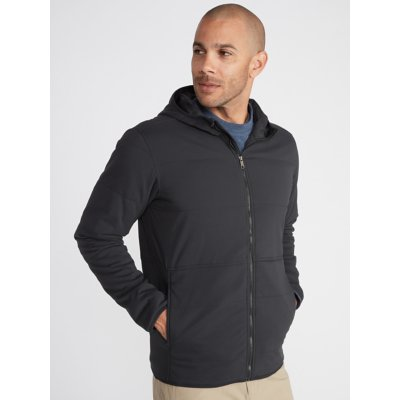 Men's Pargo Insulated Hoody
