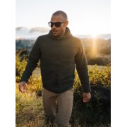 Men's Pargo Insulated Hoody image number 6