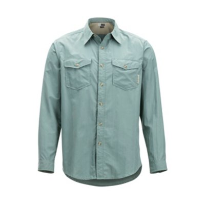 Men's BugsAway® Chios Long-Sleeve Shirt