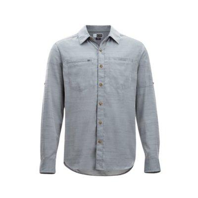 Men's BugsAway® San Gil Long-Sleeve Shirt