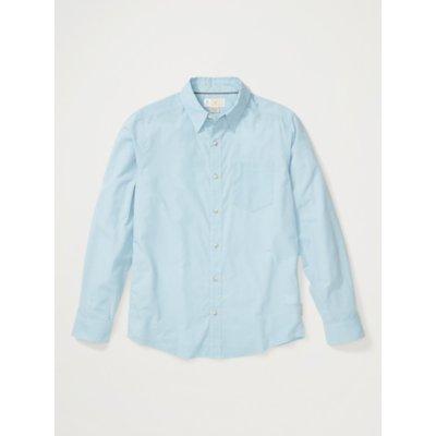 Men's BugsAway® Corfu Long-Sleeve Shirt