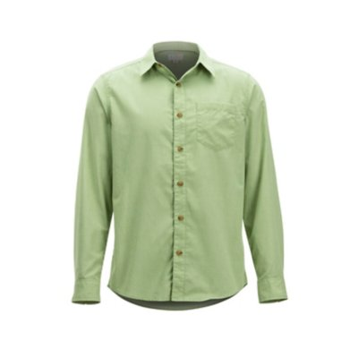 Men's BugsAway® Corfu Long-Sleeve Shirt