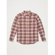 Men's BugsAway® Redding Midweight Flannel Shirt image number 0