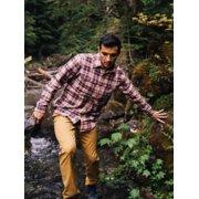 Men's BugsAway® Redding Midweight Flannel Shirt image number 7