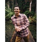 Men's BugsAway® Redding Midweight Flannel Shirt image number 9