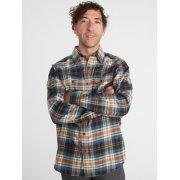 Men's BugsAway® Redding Midweight Flannel Shirt image number 2