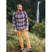 Men's BugsAway® Redding Midweight Flannel Shirt image number 6