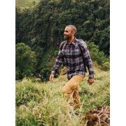 Men's BugsAway® Redding Midweight Flannel Shirt image number 8