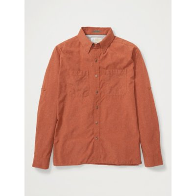 Men's BugsAway® Tiburon Long-Sleeve Shirt